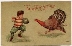 Happy Thanksgiving 2014